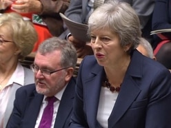 Theresa May insists Chequers plan is not dead