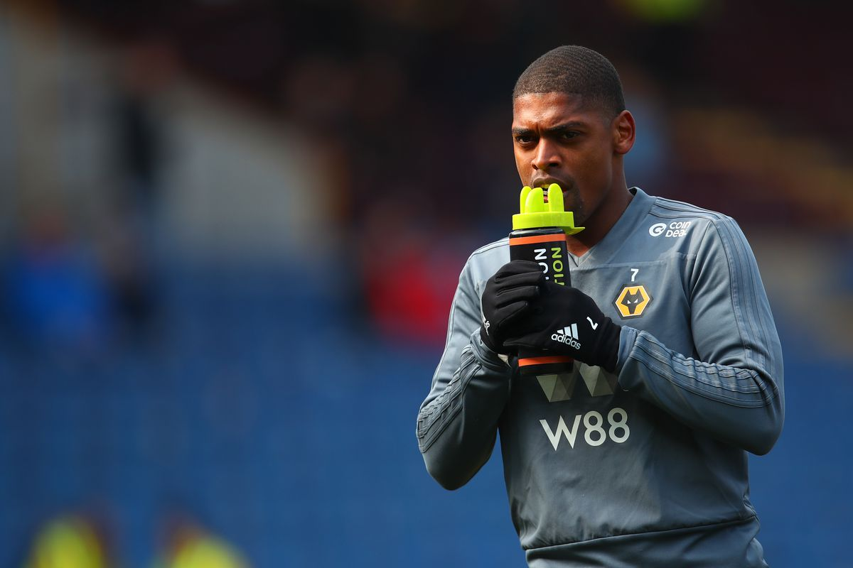 Ivan Cavaleiro is doing well for Fulham and is expected to make the move permanent (AMA)