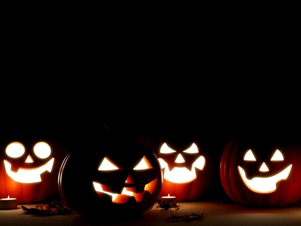 Halloween 2019: Top events taking place in the Midlands and Shropshire