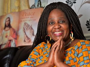 Farisai Dzemwa will host the domestic violence event to help educate people of the issues around it