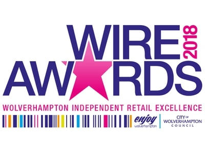 Finalists unveiled for Wolverhampton's WIRE retail awards