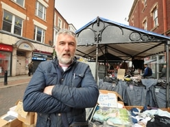 Walsall Market traders' concerns over bad behaviour creating town centre 'battle zone'