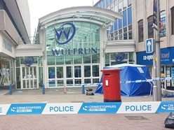 Student, 18, admits brutal hammer attack in Wolverhampton city centre