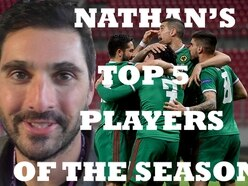 Wolves player of the season - Nathan Judah's number 4 pick