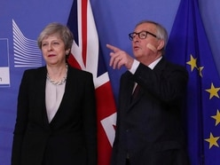 Juncker 'not very optimistic' about avoiding no-deal Brexit