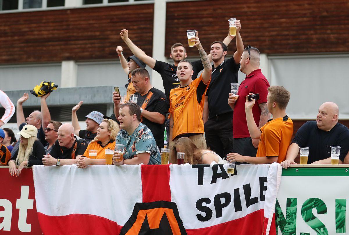 Werder Fans