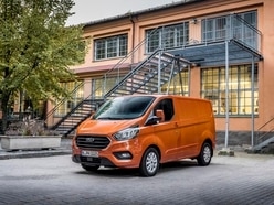 First drive: A plug-in hybrid powertrain adds further appeal to the Ford Transit Custom