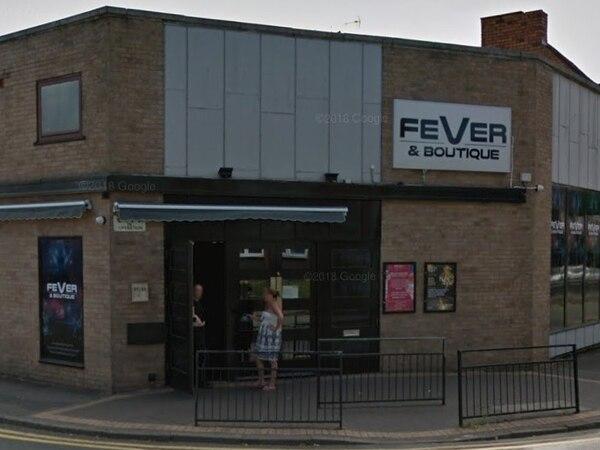 Teenager suffers broken ankle in Cannock nightclub assault