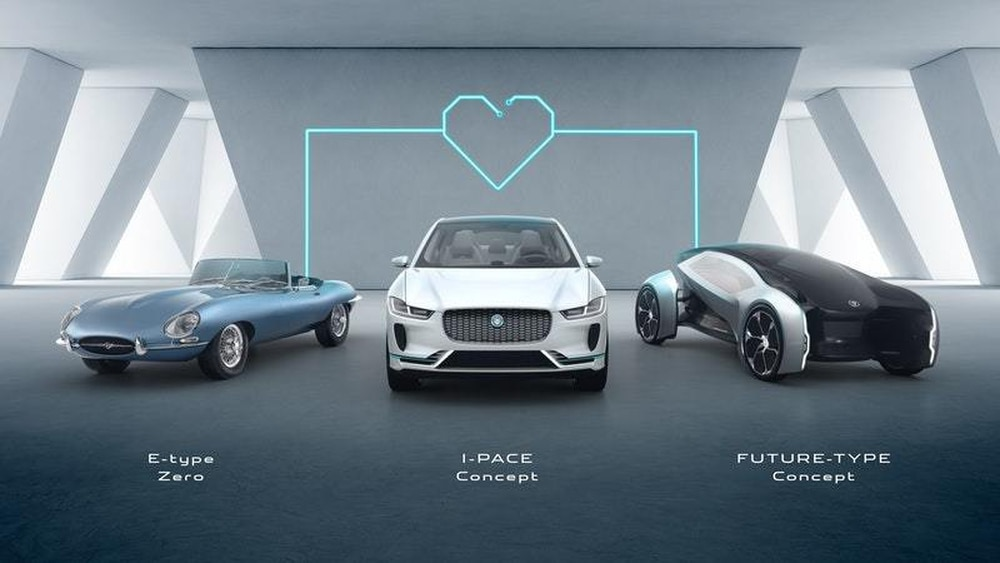 Jaguar reveals AI-equipped steering wheel