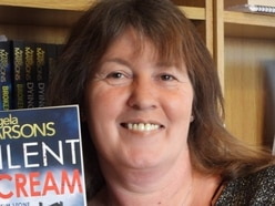 Silent Scream author celebrates fifth anniversary and four million copies sold