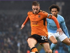 Wolves' Connor Ronan signs a new contract until 2021