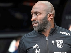 Faith and football: How Darren Moore's beliefs help shape him