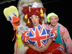 Brierley Hill theatre group to deliver traditional tale