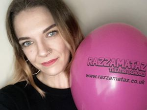 Danielle Campbell will lead Razzamataz Wolverhampton
