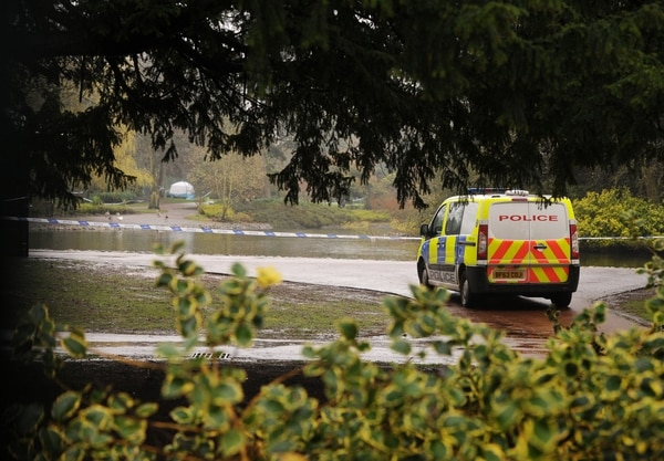 West Park death: Two arrested after girl's body found