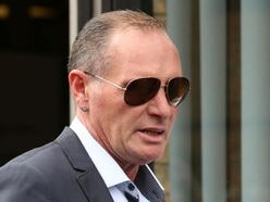 Paul Gascoigne to appear in court charged with sexual assault on train
