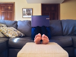 Working from home: Confessions of a lockdown
