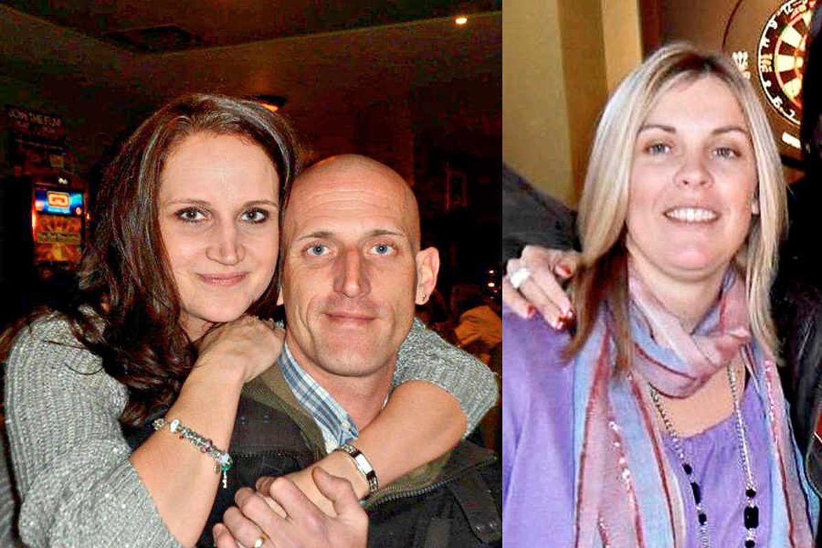 Kidderminster murderer's family: Our Alan is innocent