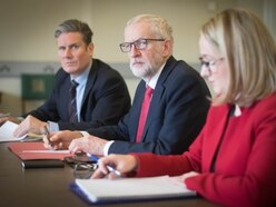 Labour looking for resurrection as leadership contest begins