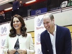 It's a boy for William and Kate