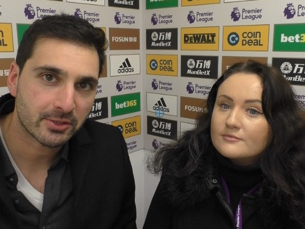 Wolves 1 Liverpool 2: Rosie Swarbick and Nathan Judah analysis - WATCH