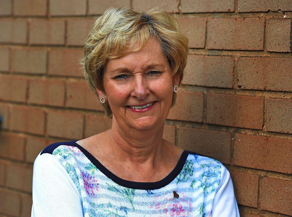 Julie Grainger