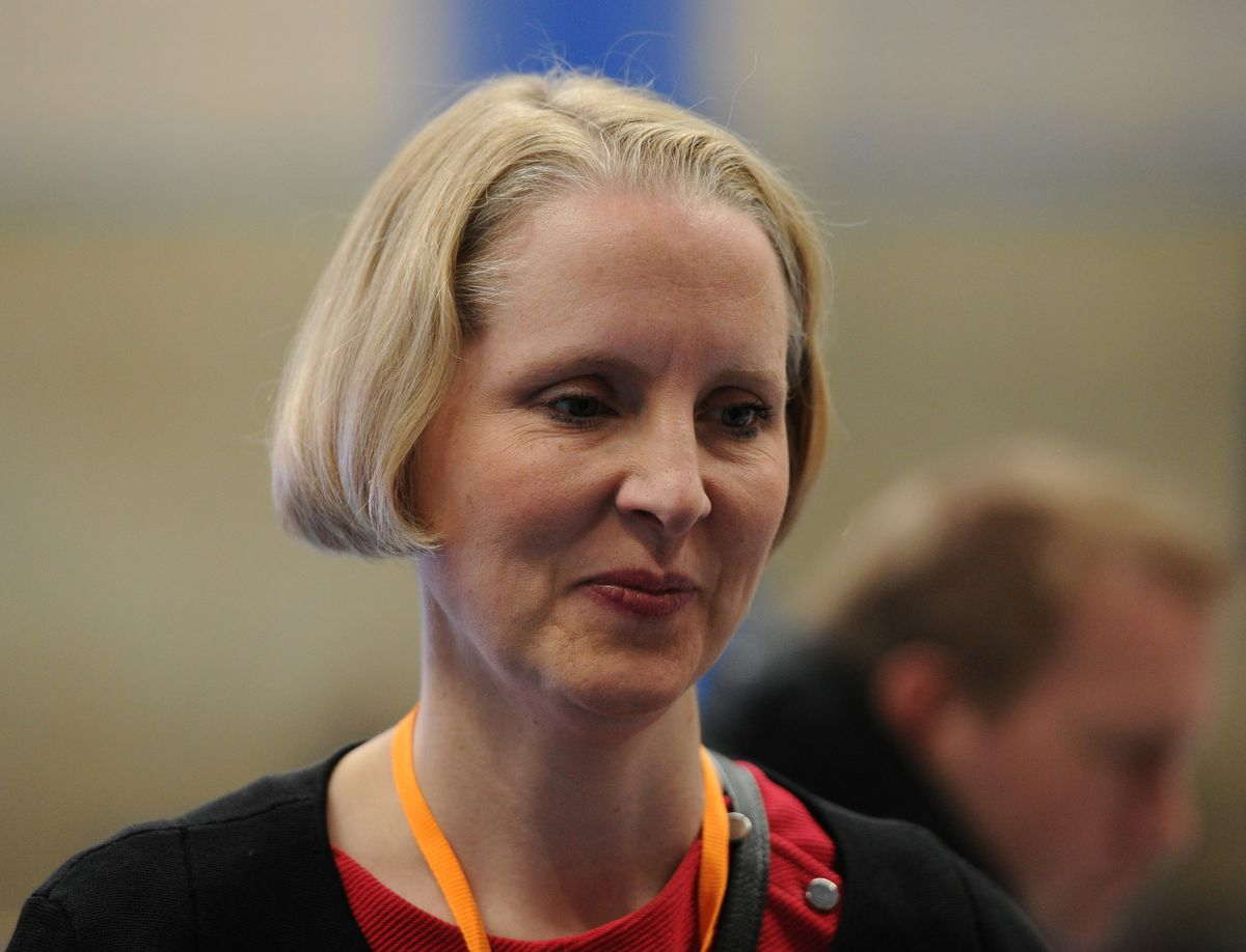 Emma Reynolds, of Wolverhampton North East, was among the MPs to lose their seats