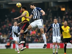 Analysis: West Brom's fight returns, but the hope does not