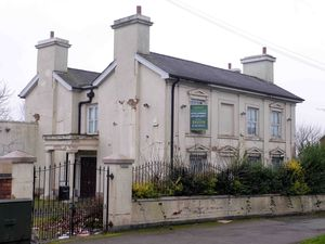 Abberley House in Dudley is set to be transformed into 11 apartments under new plans