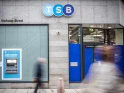 Up to 400 jobs at risk as TSB set to close 82 branches
