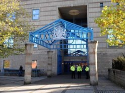 Wolverhampton man in attack with metal bar after being called a snitch