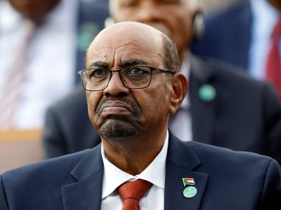 Former Sudan leader al-Bashir jailed for two years over corruption