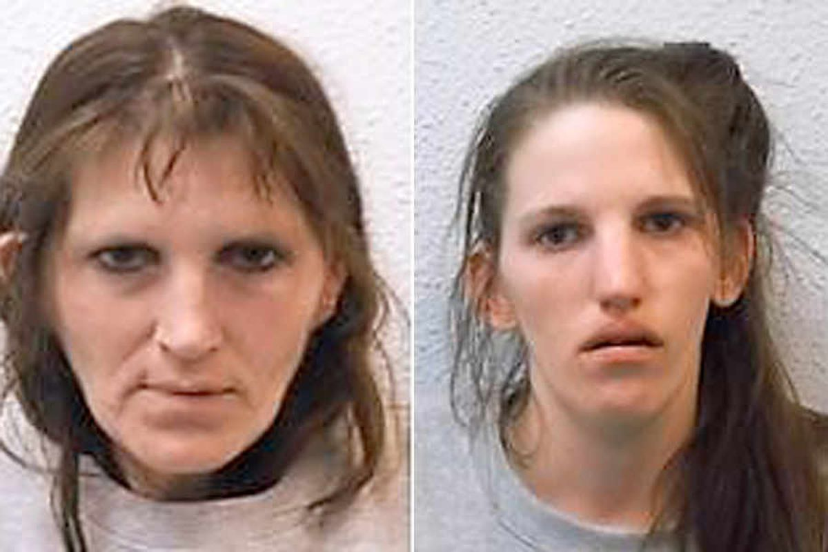 Ex-Coronation Street actor Johnny Briggs' daughter and granddaughter behind bars