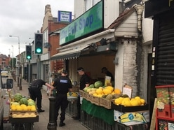 Brutal high street attack was due to 'family feud over land in Pakistan'