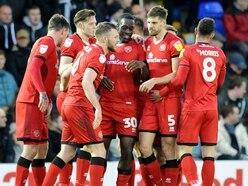Peterborough 1 Walsall 1: Match highlights