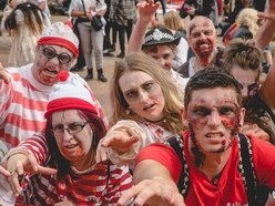 Zombie outbreak? We have no specific plan admits Wolverhampton council