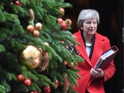 What next for Theresa May after seeing off bid to replace her as Tory leader?