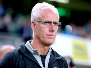 Mick McCarthy has been announced as Cardiff's new manager
