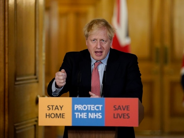 LETTER: How will Tories repay debt after this is all over?