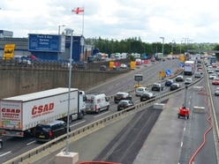 M5 roadworks could be eased amid backlash