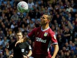 Reading 0 Aston Villa 0 - Match highlights
