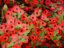 Peter Rhodes on premature poppies, the real Good Old Days and the end of the line for fireworks