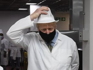 Prime Minister Boris Johnson and his team do not seem to have the slightest clue what is going on
