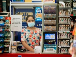 Shopkeepers face up to challenges raised by facemask rules