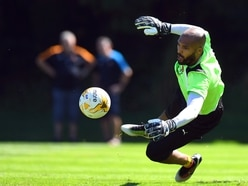 Wolves blog: Carl Ikeme one of our own