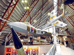 Applications open for RAF Cosford summer camp