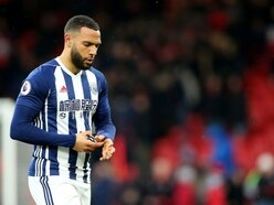 Five low points from West Brom's relegation season
