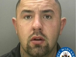 West Midlands drugs gang jailed for more than 40 years
