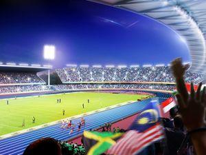Commonwealth Games revamp for Alexander Stadium showcased at public consultation