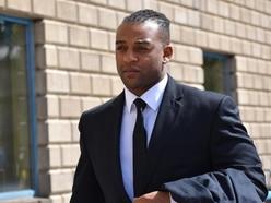 Oritse Williams rape trial jury asked to consider victim's memory loss
